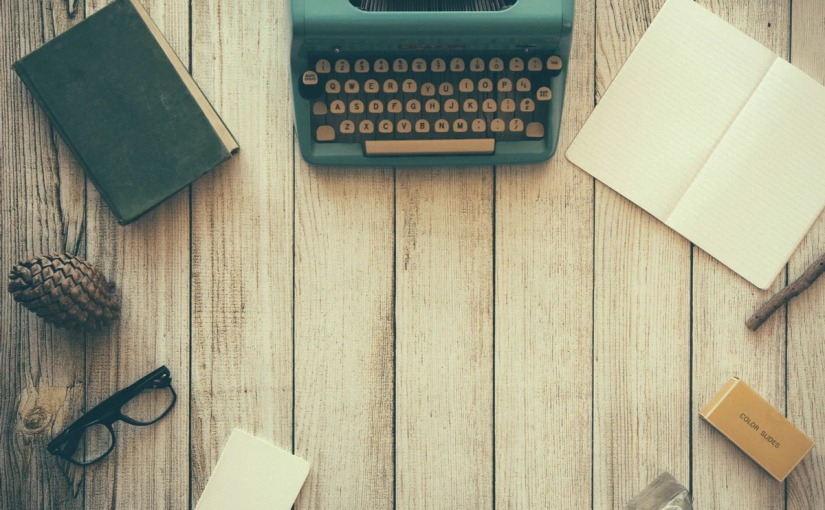 7 Simple Things To Help YouWrite