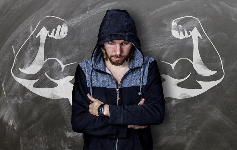 Finding Strength In YourWeakness