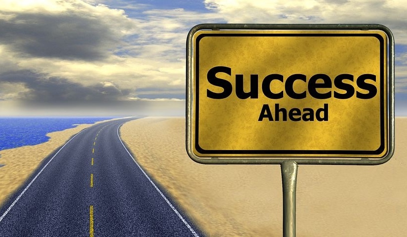 5 Things You Need To Ditch On The Road ToSuccess